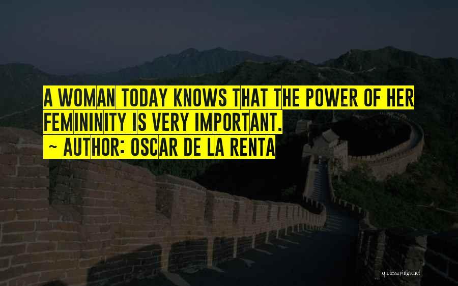 Oscar De La Renta Quotes 1580062