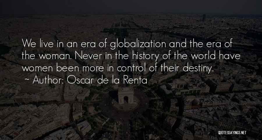 Oscar De La Renta Quotes 1649841