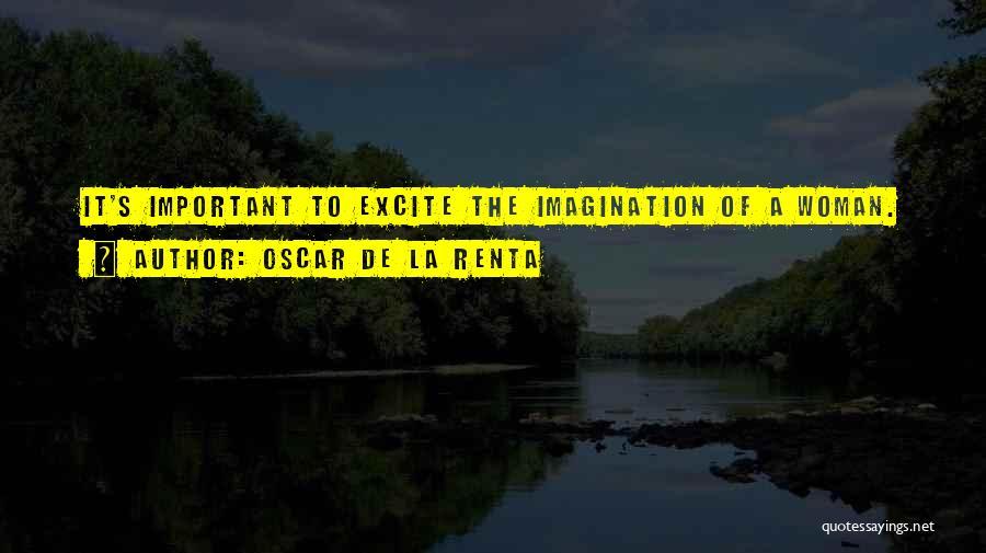Oscar De La Renta Quotes 1892666