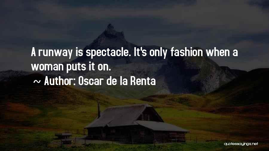 Oscar De La Renta Quotes 2052207