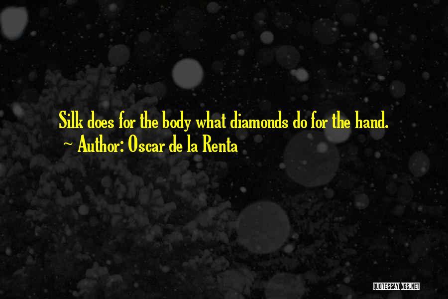 Oscar De La Renta Quotes 2138262