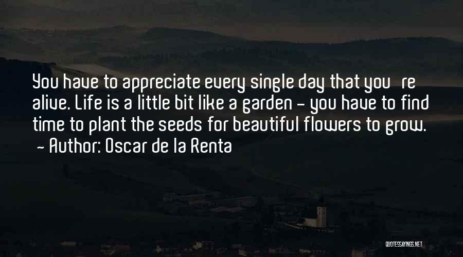 Oscar De La Renta Quotes 348427