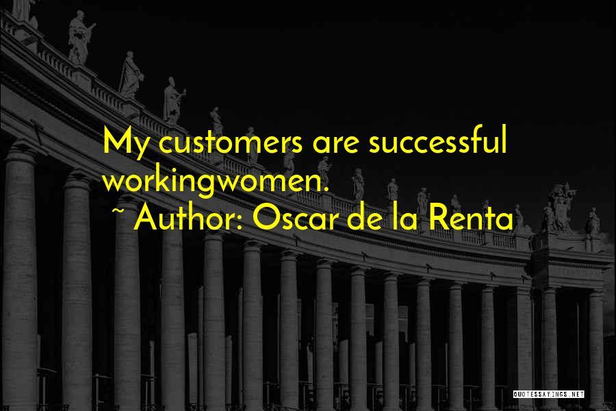 Oscar De La Renta Quotes 364798