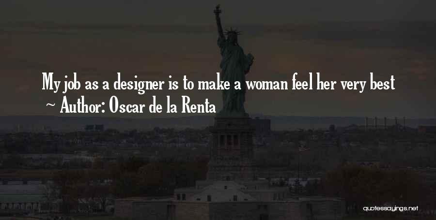 Oscar De La Renta Quotes 434541