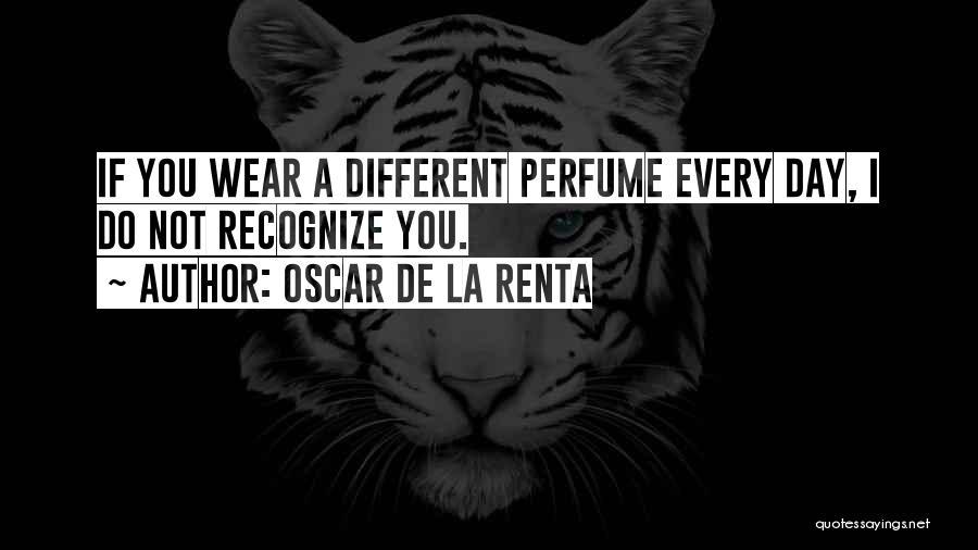 Oscar De La Renta Quotes 523893