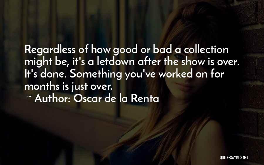 Oscar De La Renta Quotes 545511