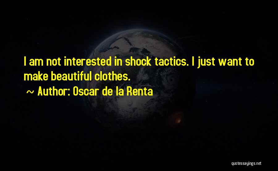 Oscar De La Renta Quotes 678084