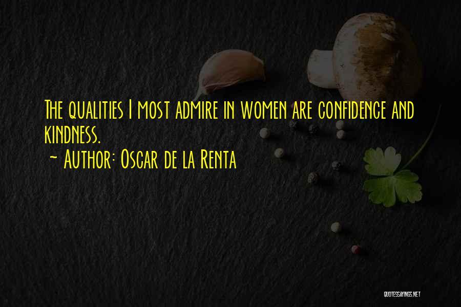 Oscar De La Renta Quotes 738720