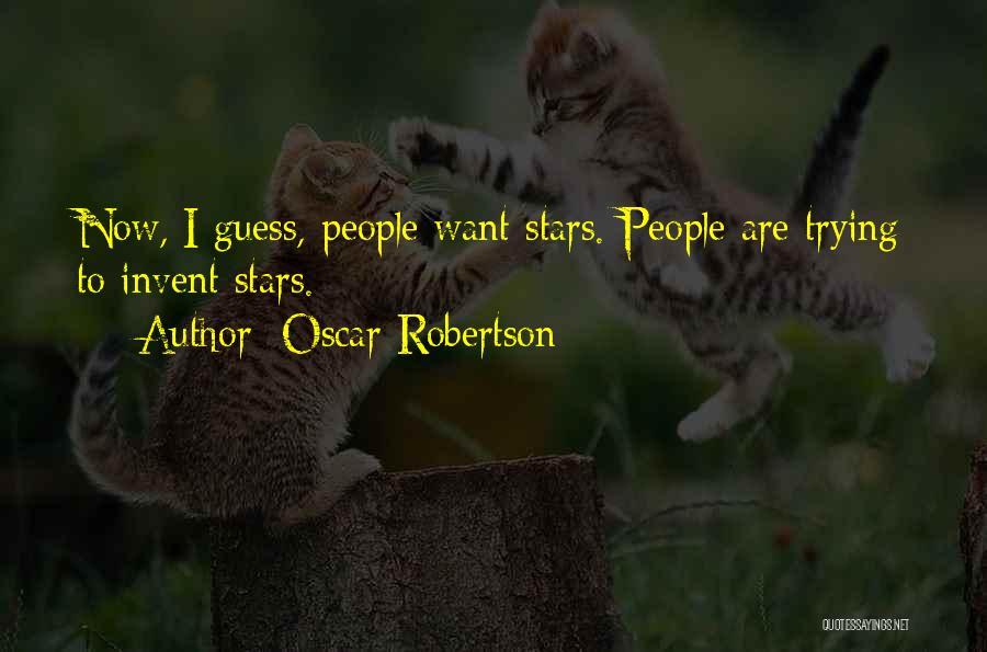 Oscar Robertson Quotes 297311