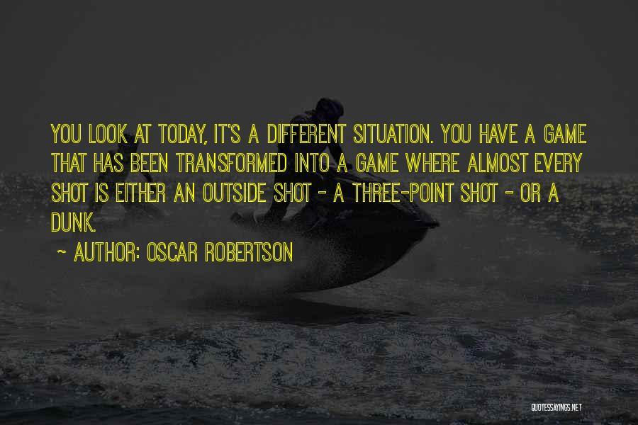 Oscar Robertson Quotes 89079