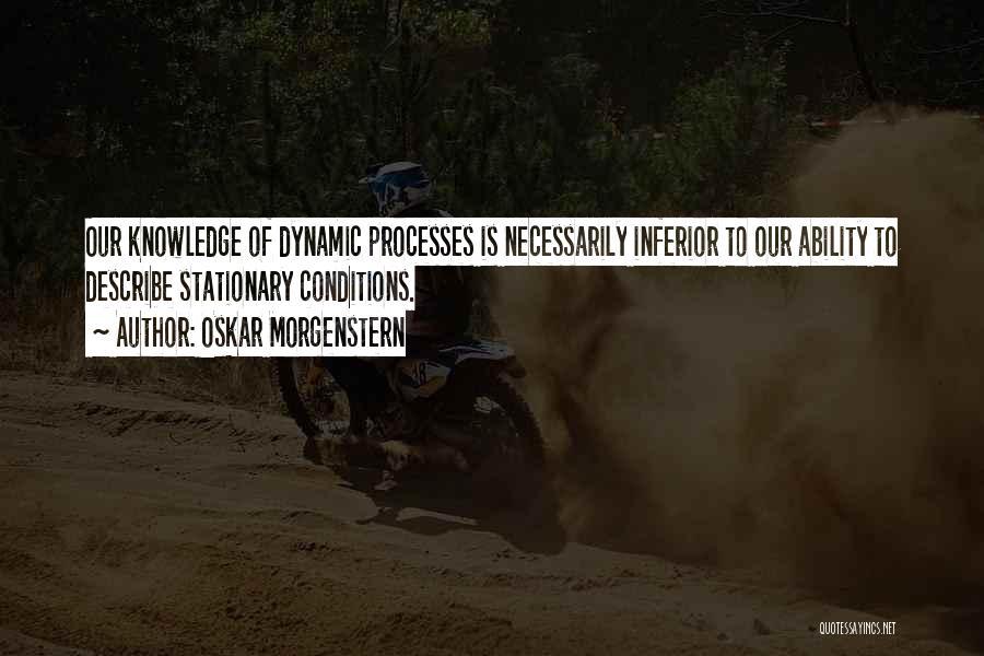 Oskar Morgenstern Quotes 2066238