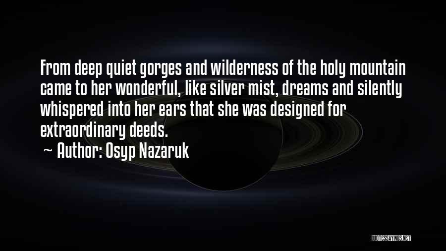 Osyp Nazaruk Quotes 2008588