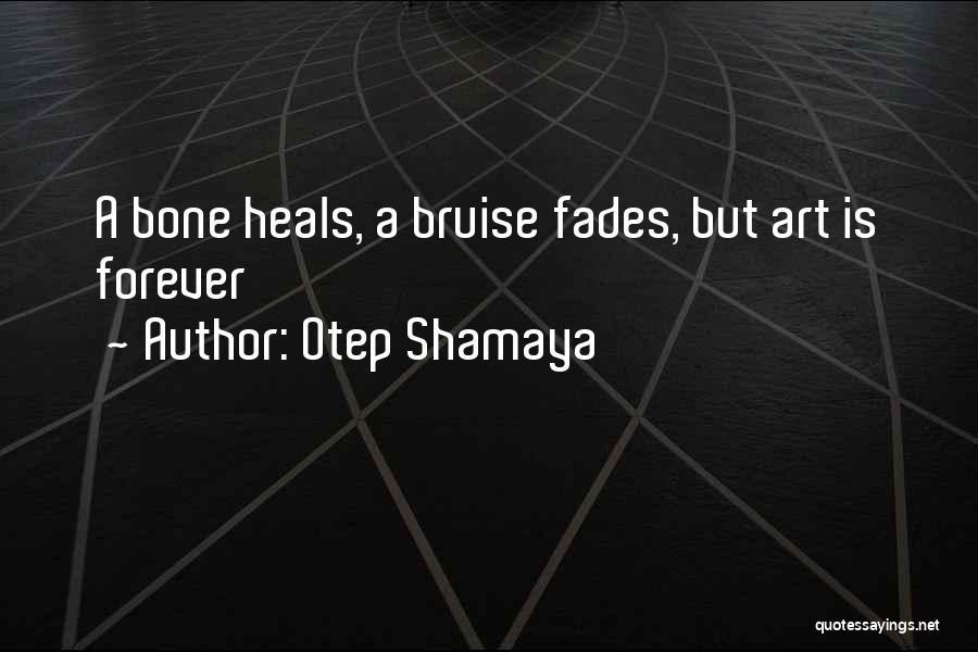 Otep Shamaya Quotes 1775198