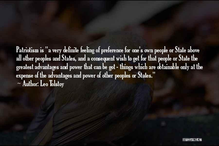 Other People's Feelings Quotes By Leo Tolstoy
