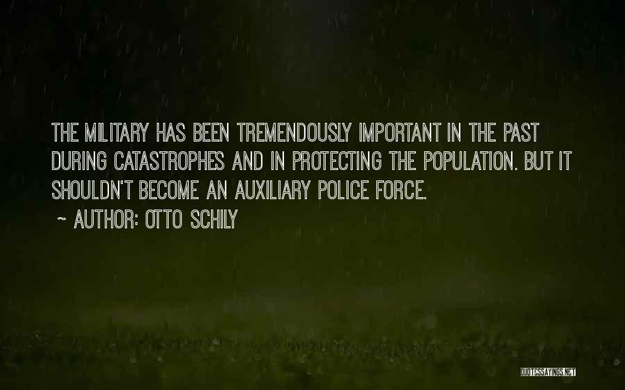 Otto Schily Quotes 1278668