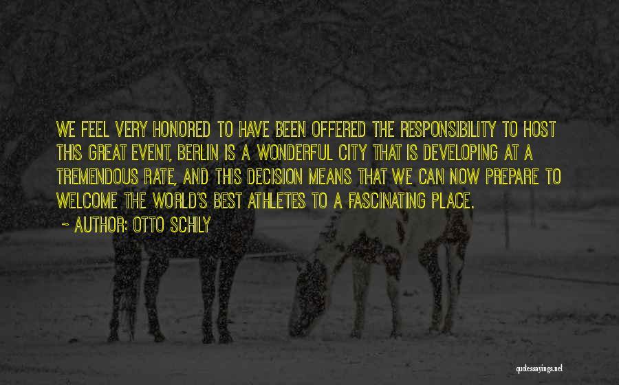Otto Schily Quotes 1324251