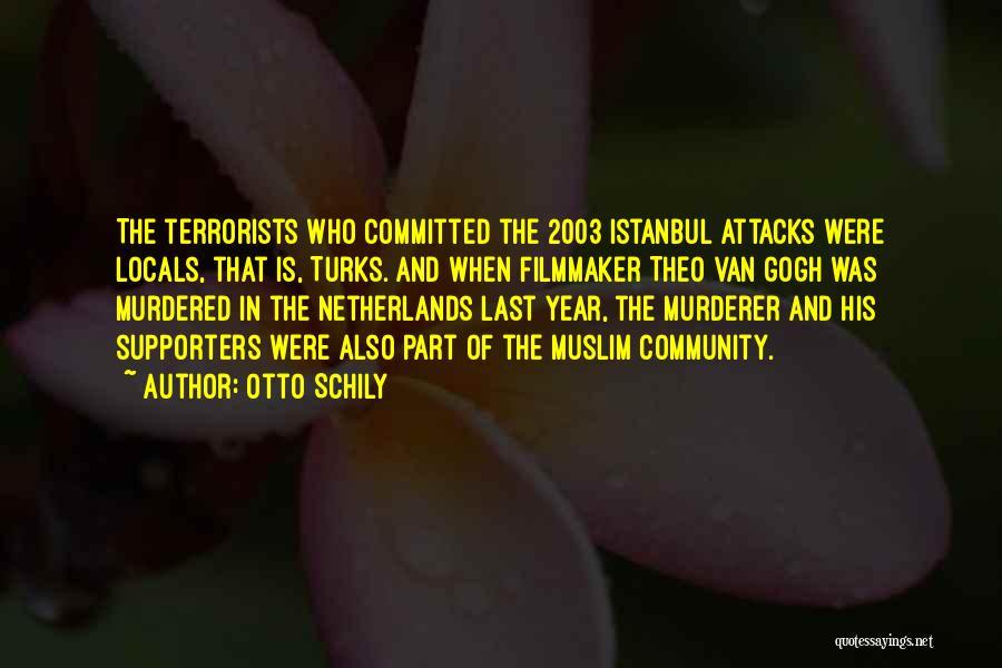Otto Schily Quotes 2039497