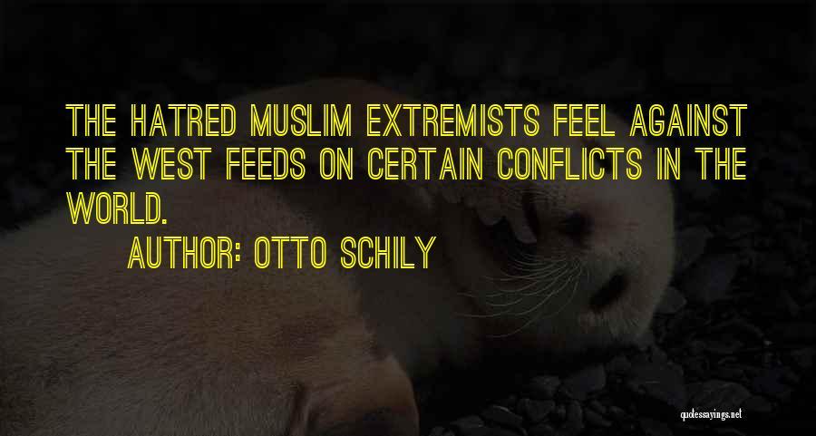 Otto Schily Quotes 572123