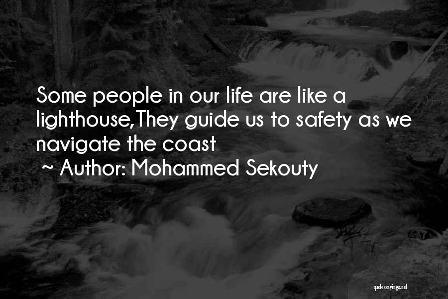 Our Friendship Like Quotes By Mohammed Sekouty