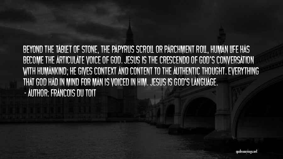 Out Of Context D&d Quotes By Francois Du Toit