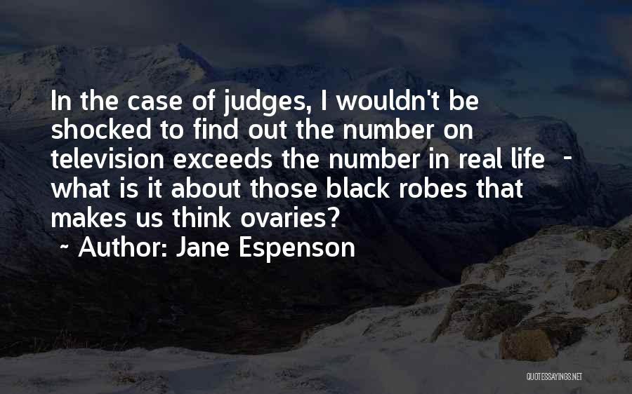 Ovaries Quotes By Jane Espenson