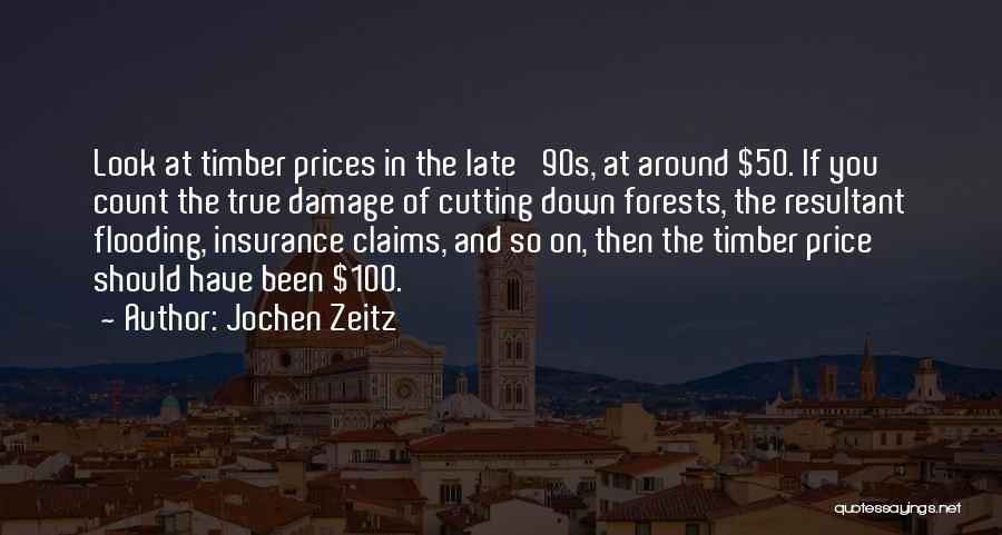 Over 50 Insurance Quotes By Jochen Zeitz