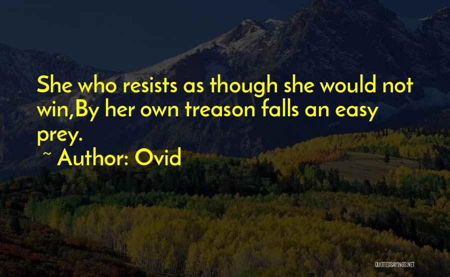 Ovid Quotes 1202559
