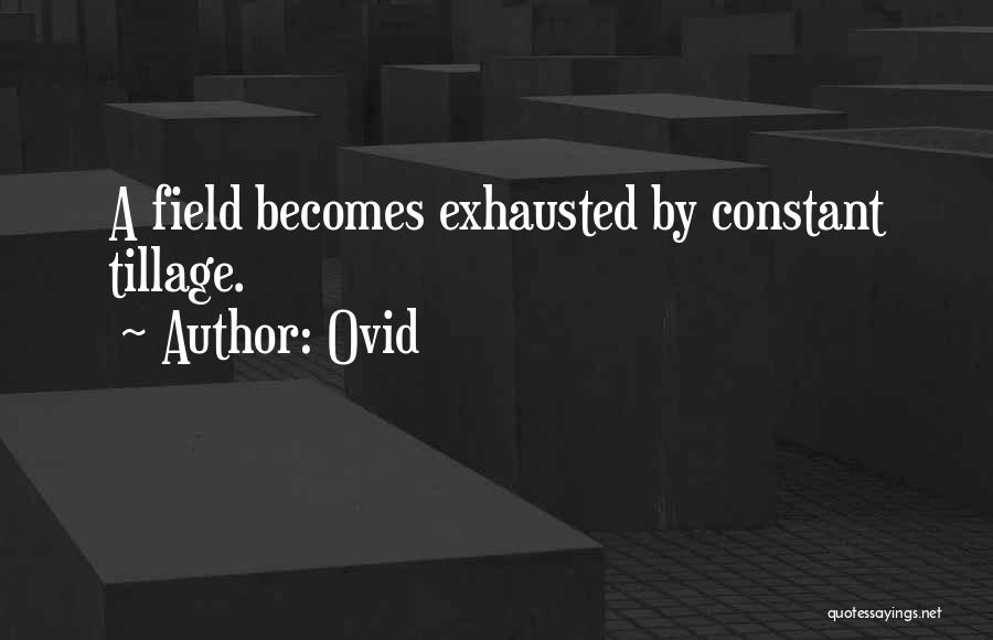 Ovid Quotes 1353098
