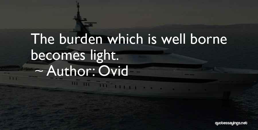 Ovid Quotes 1359876