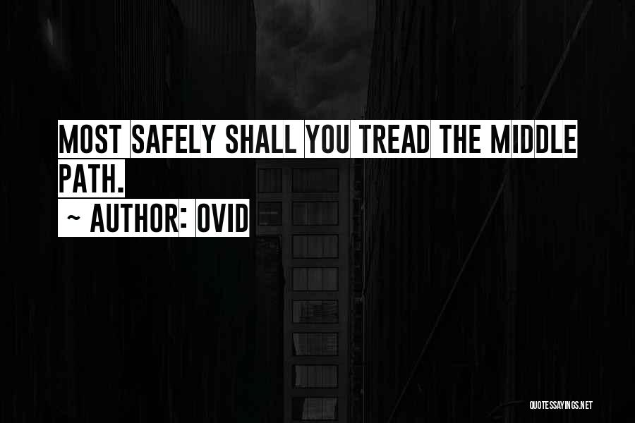 Ovid Quotes 1412078