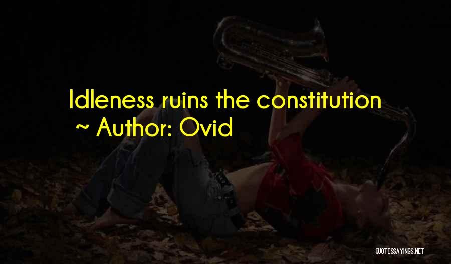 Ovid Quotes 152895