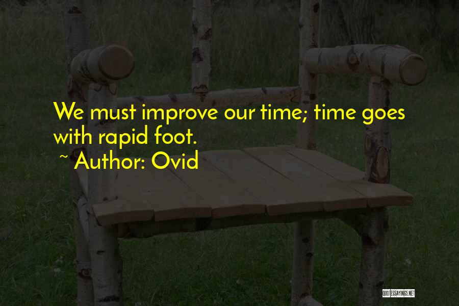 Ovid Quotes 1577637