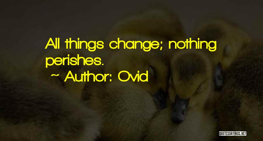 Ovid Quotes 1585831
