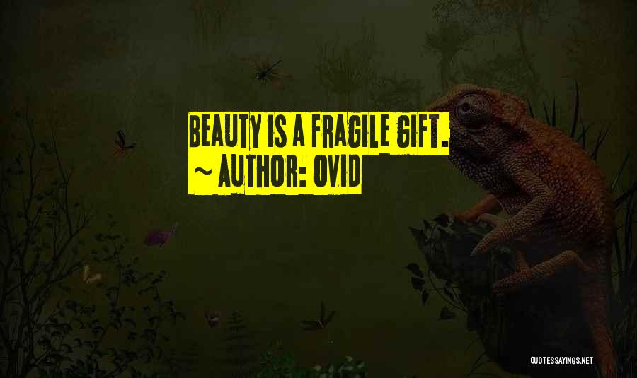 Ovid Quotes 1593601
