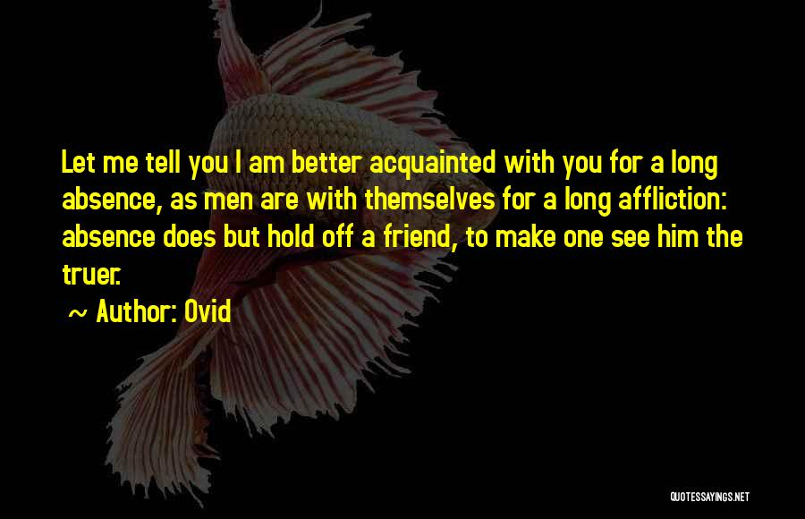 Ovid Quotes 175541
