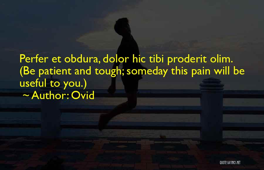 Ovid Quotes 205019