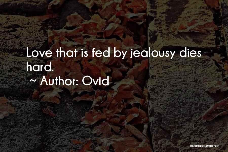 Ovid Quotes 2167194