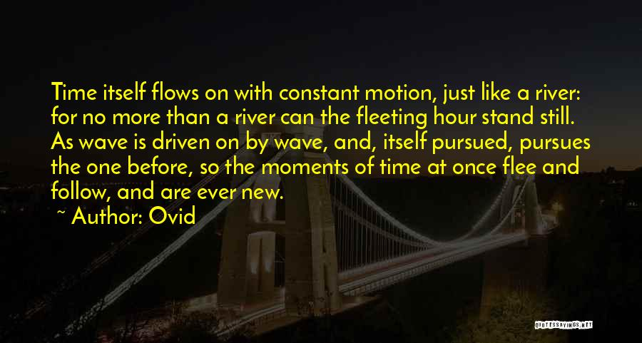 Ovid Quotes 240959