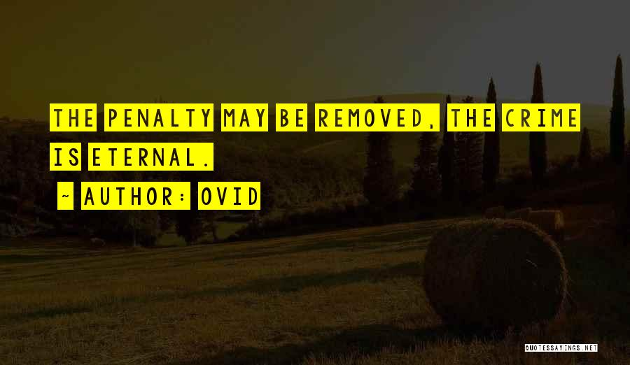 Ovid Quotes 293117