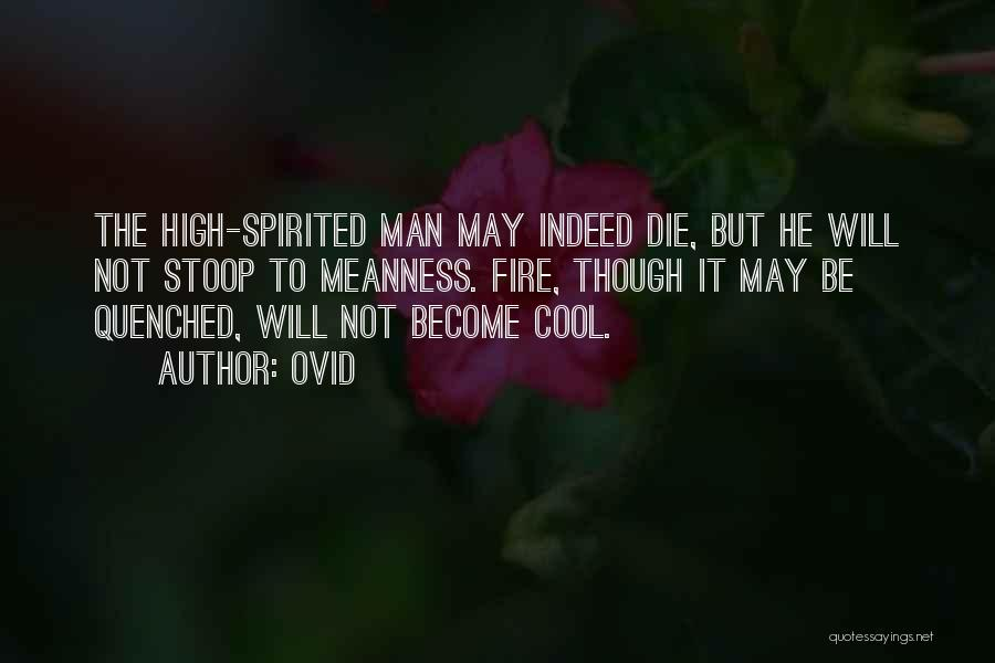 Ovid Quotes 553886