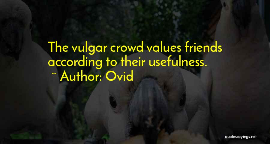 Ovid Quotes 608411