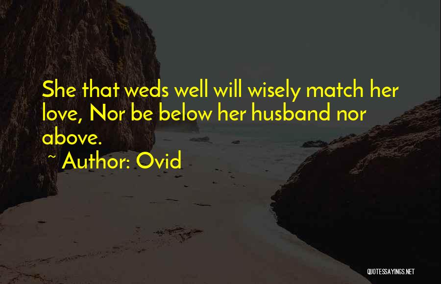 Ovid Quotes 773149