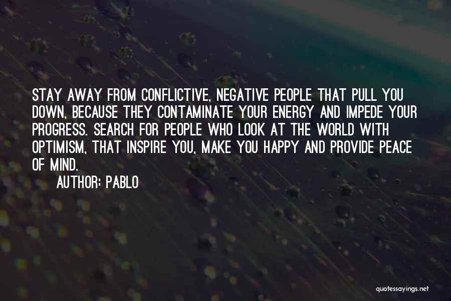 Pablo Quotes 158313