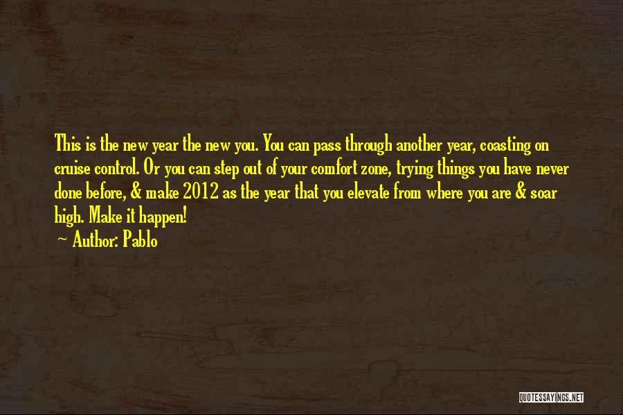 Pablo Quotes 236584