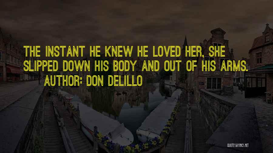 Packer Quotes By Don DeLillo