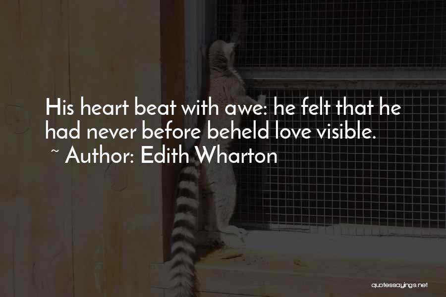 Pag Ako Nagsasawa Quotes By Edith Wharton