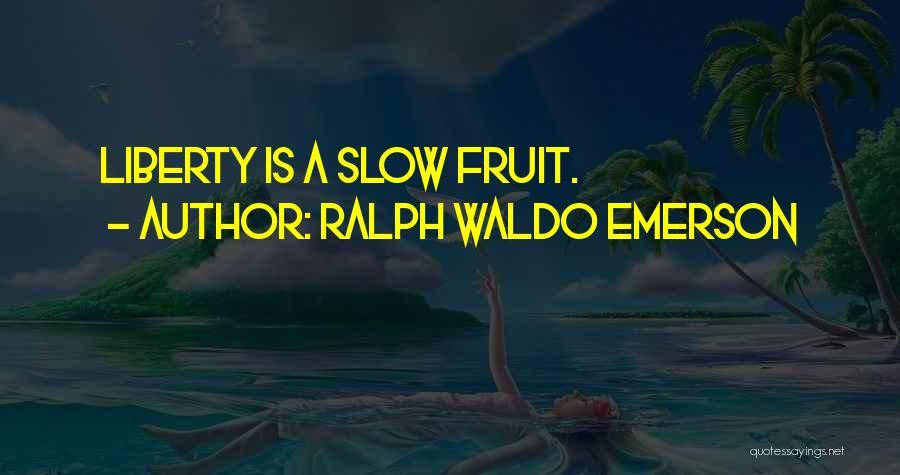 Pag Ako Nagsasawa Quotes By Ralph Waldo Emerson