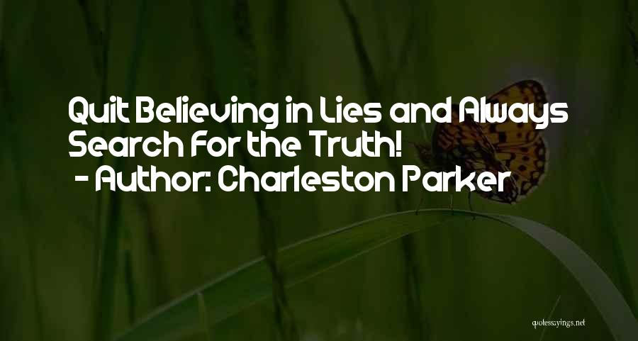 Paganism And Christianity Quotes By Charleston Parker
