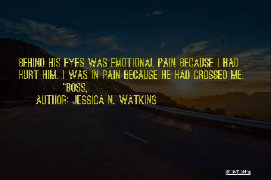 Top 37 Pain Behind Her Eyes Quotes Sayings