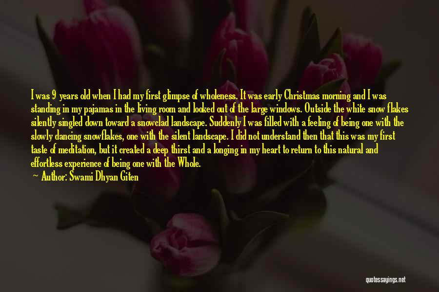Pajamas Quotes By Swami Dhyan Giten